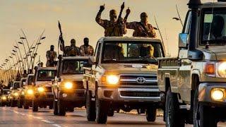 ISIS mentoring terrorists online