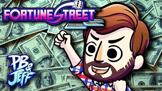 HIGH ROLLER! - Fortune Street | Wii (Part 4)