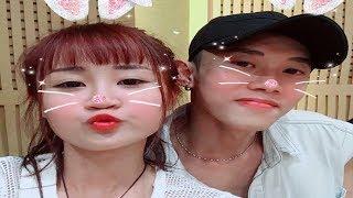 Shiper cặp đôi cực dễ thương Kay Trần và Thảo Phạm