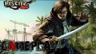 Risen 2: Dark Waters Gameplay (PC/HD)