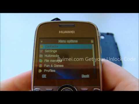 Huawei G6600 Video Clips