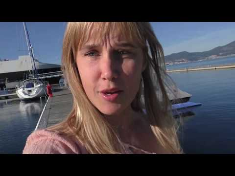 I'm Sailing again!  Seamogs Part 1