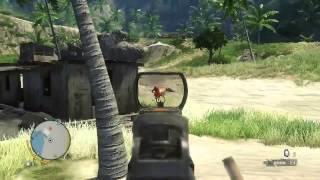 Far Cry 3: Free Roam FUN HD [2013]