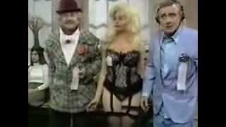 Spike Milligan - Q6 (1975) - Episode 1: Part 1 of 2