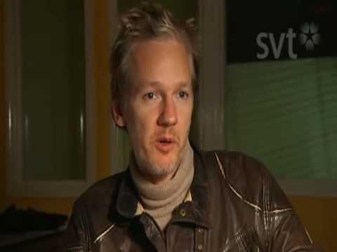 WikiRebels - O Documentário do WikiLeaks - Leg PT
