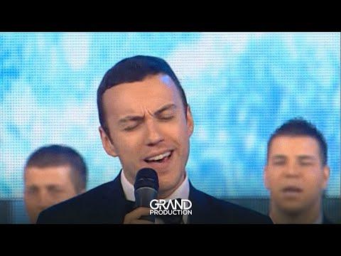 Bane Mojicevic - Nisam te se nagledao - Nova Godina - 2013