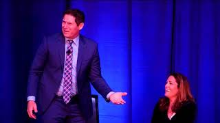 Julie Foudy In Conversation with Steve Young, 2018 NYSA