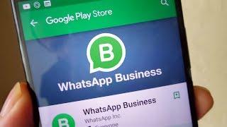 ما هو تطبيق واتس اب الجديد للأعمال Whatsapp Business والفرق بينه وبين واتس اب العادي ؟ screenshot 3