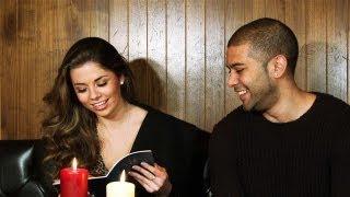 Alanna Saskia's Dating Tips For Guys: How To Get Good At Dating - Ep 3/3