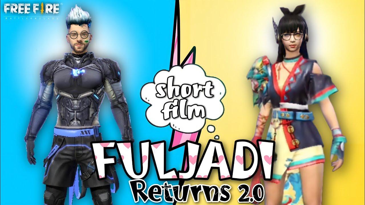 FULJADI RETURNS 2.0 🔥| SHORT FILM 🤣 || FuKreY GaMers