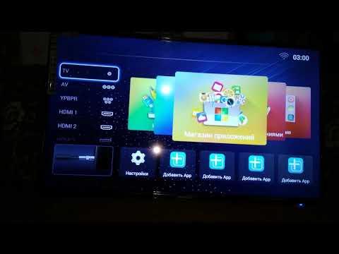 "Телевизор 40"" Supra STV-LC40ST2000F с Aliexpress"