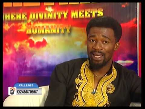 PROPHECY ON GHANA BY EAGLE PROPHET