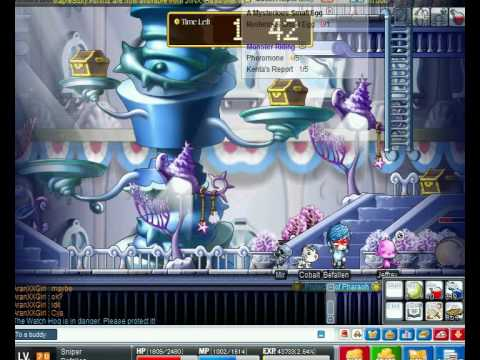 How To Get A Hog In Maplestory