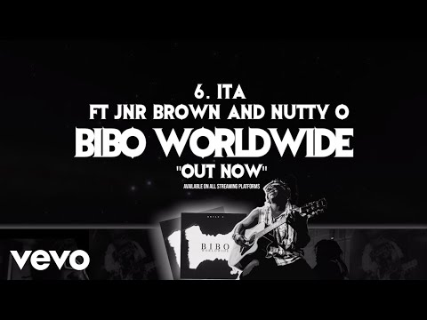 Bryan K - Ita (Official Audio) ft. Jnr Brown, Nutty O indir
