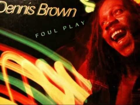 Dennis Brown - Your Man