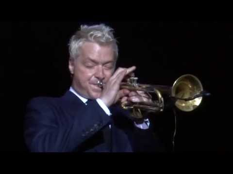 Chris Botti - The Nearness of You - NAPA Uptown Theatre 08OCT15