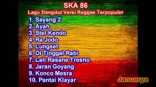 The best of Lagu jawa versi ska