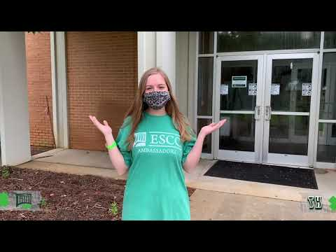 Campus Tour | Enterprise State Community College