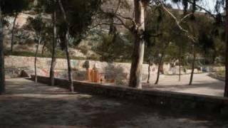 Momentos Musicales Alicantinos - Parque del Doctor Rico - Alicante