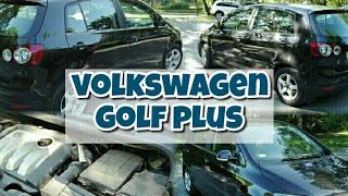 Volkswagen Golf Plus 1.9 TDI 2005