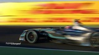 Formula E  Jaguar Racing 'will be contenders'