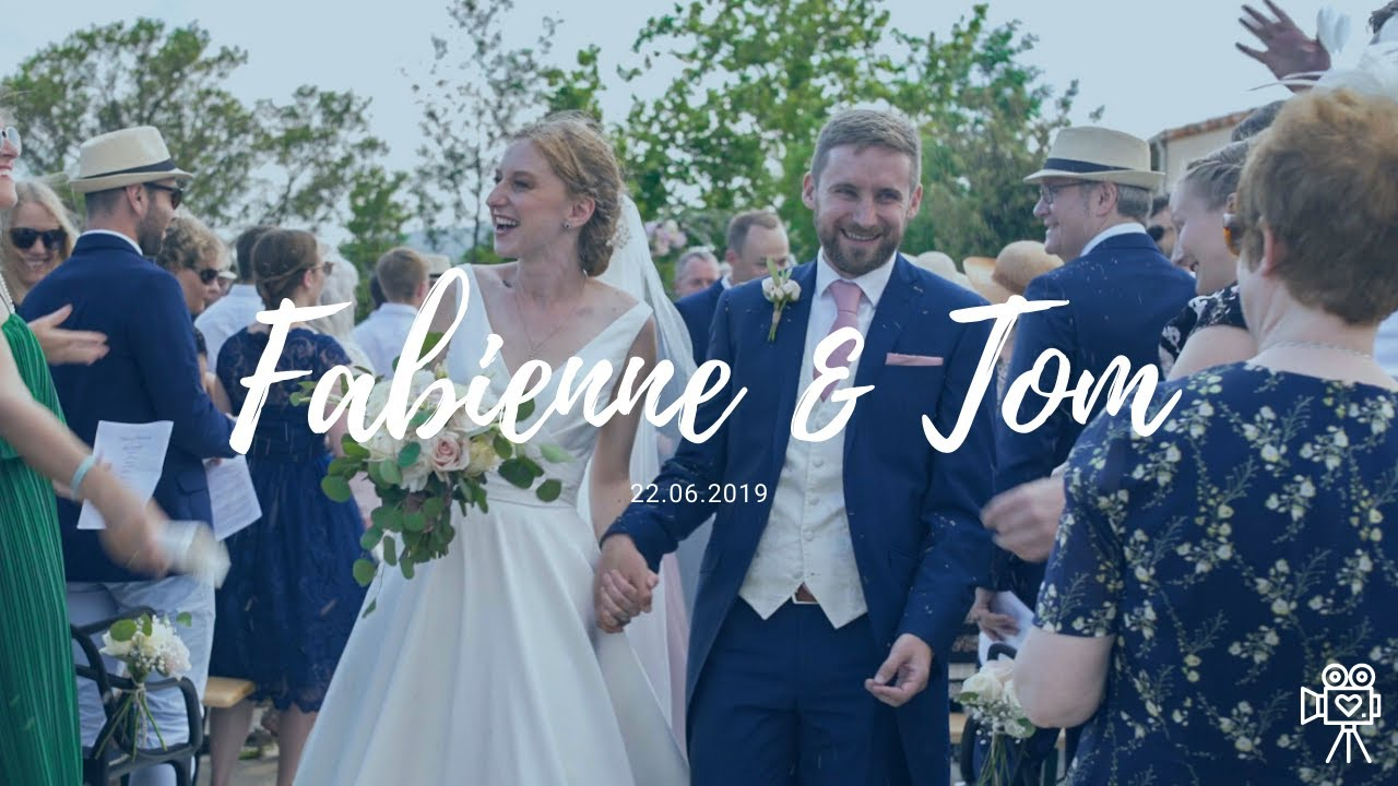 Fabienne & Tom - Wedding Teaser