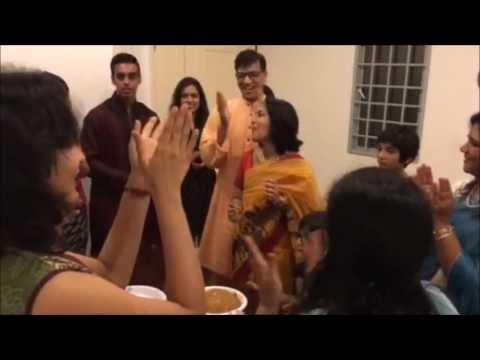 Singapore Diwali Celebrations (2015)