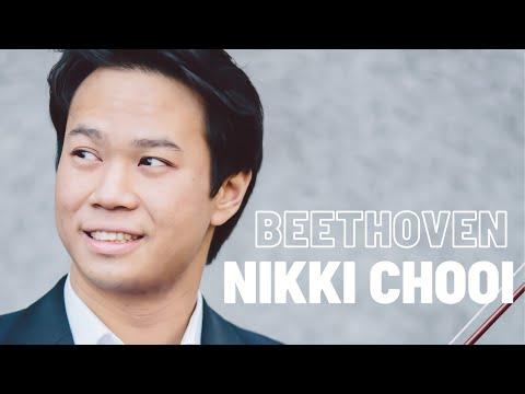 Astral Artists \ Beethoven - Sonata No.  3 in E-Flat Major