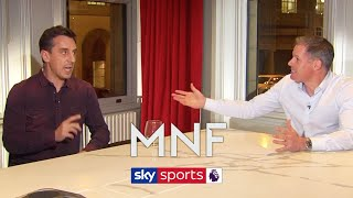 Why Did Liverpool Struggle To Compete With Man United & Arsenal In The Early 2000s?   Mnf Retro