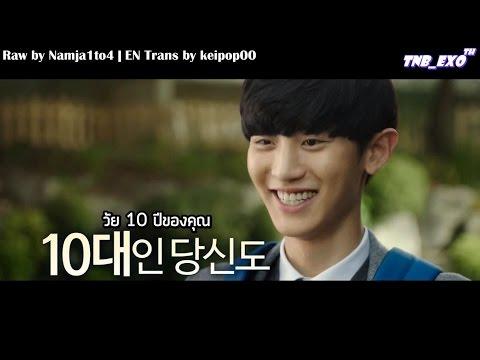 [Thaisub] 150224 Jang Soo Shop ตัวอย่างหนัง - ชานยอล [tnb_exo]