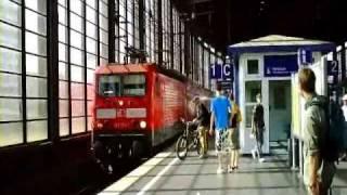 Kötzschenbroda Express/Bully Buhlan/Bahnhof Zoo