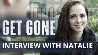 Get Gone Move - Interview with Actress Natalie Martins
