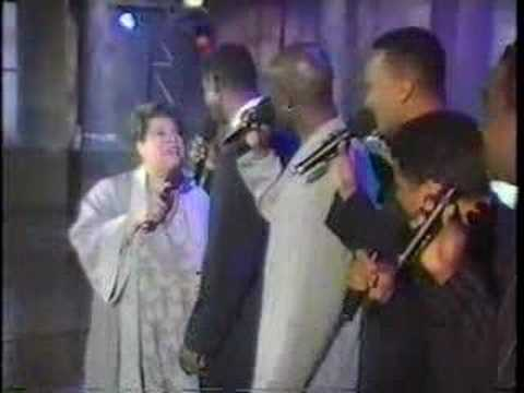 Moody's Mood For Love - Take 6, Brian McKnight, Patti Austin