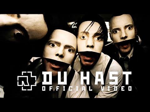 Rammstein - Du Hast (Official Video)
