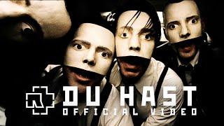 Rammstein   Du Hast (official Video)