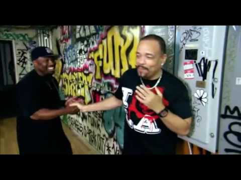 WC (Skip Skip) & Ice T freestyle and talk Hip Hop