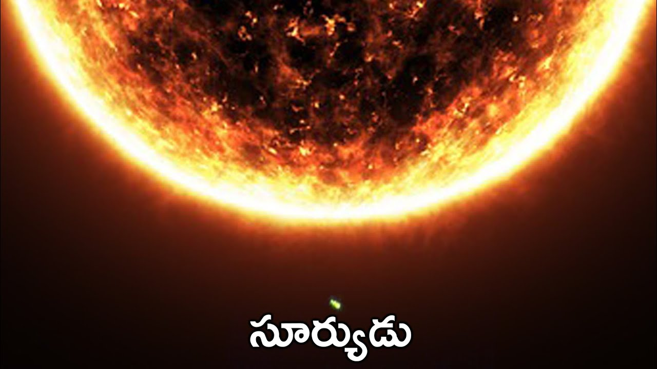 Download విశ్వంలో ఉన్న అత్యంత పెద్ద ఖగోళ వస్తువులు | Largest Space Objects In Universe | Largest Black Hole