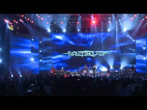 JAKARTA FAIR KEMAYORAN 2017 - JAMRUD