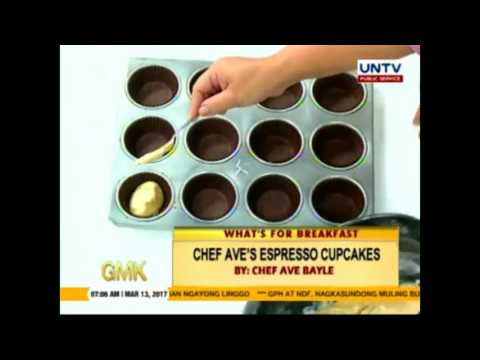 The Buttercream Diva TV Guesting (Goodmorning Kuya UNTV) March 13
