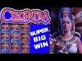 Fort Knox CLEOPATRA Slot Machine Max Bet Bonus SUPER BIG WIN   Live Slot Play   Happy 4th Of July