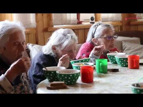 Пансионат для пожилых в Монино, Щелковский р-н, Московская область
