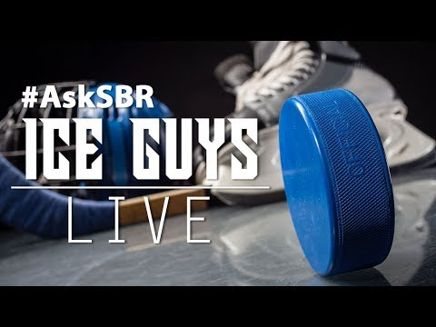 The Ice Guys | Tuesday's Best Bets & NHL Odds Analysis | Hockey Betting Experts