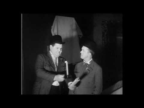 Another Nice Mess:.. a compilation of scenes featuring Oliver Hardy's famous catchphrase