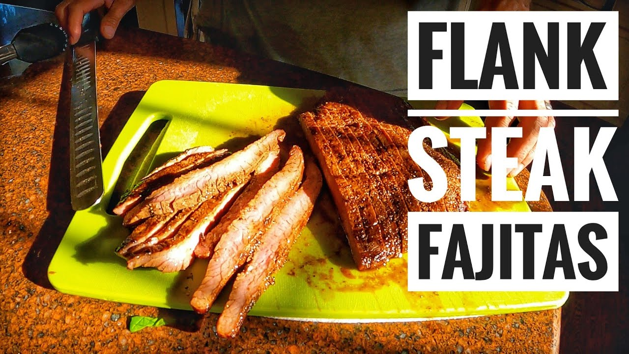 Farm to Table Fajitas | Grilling Collaboration with @Homestead Dad