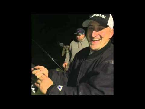 Galveston Texas Fishing Bull Reds 91st pier