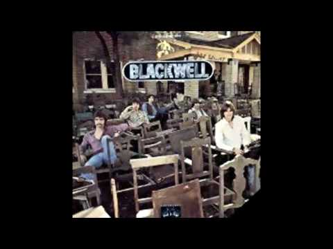 Blackwell - Almost Gifted