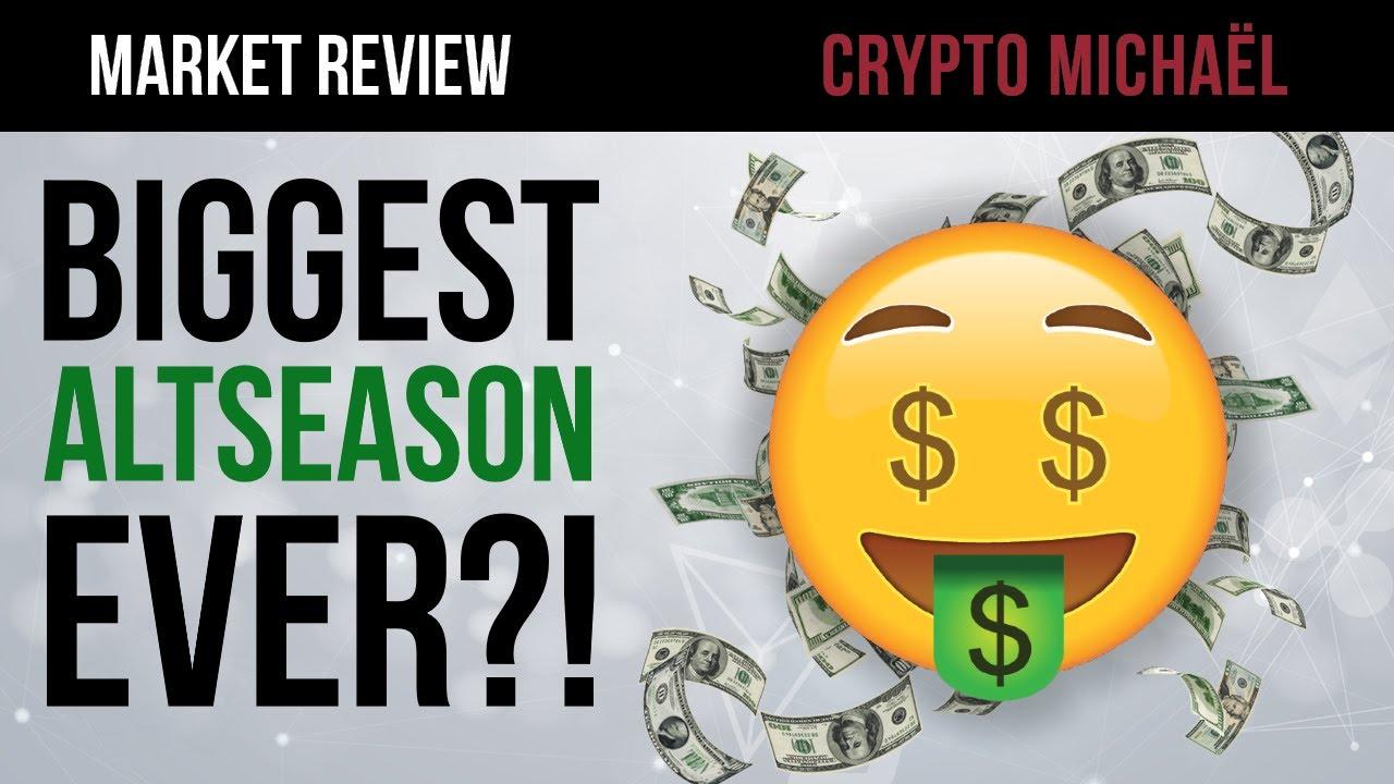 cel mai mare comerciant de cripto cum să începeți investițiile bitcoin