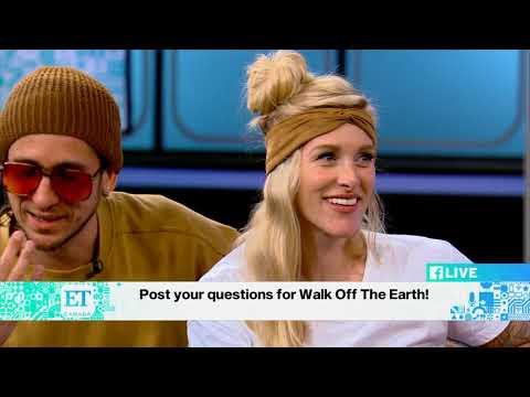 Walk Off The Earth Explain Singles 'Taekwondo' And 'Shape Of You'