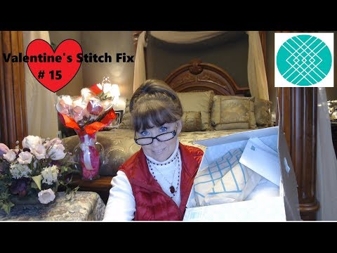 2f86c662171 STITCH FIX UNBOXING & TRY ON!! - YouTube