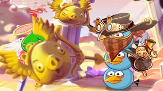 Angry Bird Epic ♥ NEW Event VALENTINE'S DAY - PART 1